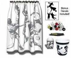Sports Bathroom Accessories by Sport 72 Inch X 72 Inch Shower Curtain Wall Art Ideas Diy