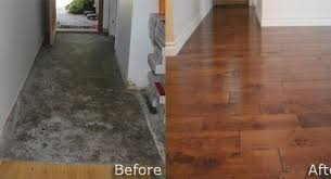 buff and recoating la hardwood floors inc