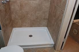 white tile shower pan tile shower pan ceramic wood tile