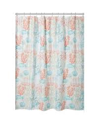 Pink Green Shower Curtain Shower Curtains Shower Liners Bealls Florida
