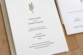 wedding invitations new york letterpress wedding invitations new york letterpress wedding