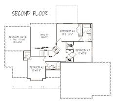 Jack And Jill Bathroom Floor Plan The Timberline 2 693 Sq Ft 4 Bedroom 3 Full Bath New Home Model