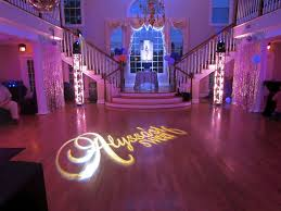 sweet 16 party themes sweet 16 ideas new jersey pretty in pink theme event sweet