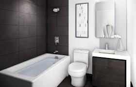 Modern Bathrooms In Small Spaces Modern Bathroom Ideas For Small Spaces Home Interior Design Ideas
