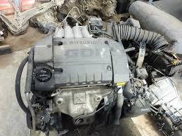 mitsubishi gdi engine mitsubishi mirage dingo 1999 2002