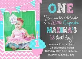 cupcake birthday invitation chevron cupcake birthday party
