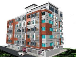gallery for 3 storey apartment building design portfolio decor n