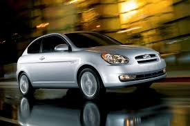 hyundai accent gas tank size 2009 hyundai accent overview cars com