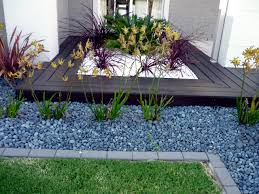 Decorative Rocks For Garden Landscaping With 21 Ideas And Use In Garden Decorations