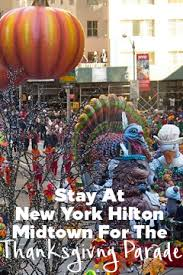 4 reasons to stay at new york midtown during thanksgiving