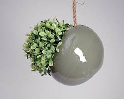 Hanging Succulent Planter by Hanging Planter Indoors Rustic Hanging Succulent Planter Log