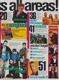 smash hits wedding band 03 1994 smash hits anthony kiedis net