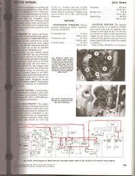 100 john deere b model service manual john deere model b
