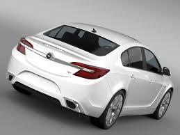 opel insignia opc 2016 opel insignia opc 2015 3d model vehicles 3d models cars 3ds max