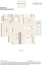 Mall Of The Emirates Floor Plan Eaton Place Luxury Apartments In Jumeirah Village Circle Dubai