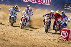 pro motocross tv schedule hangtown lucas oil ama pro motocross championship 2015 racer x
