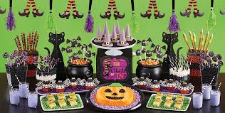 Halloween Party Decorations Halloween Decoration Party Ideas Home Design