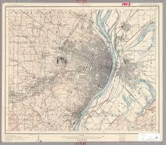 Map Of Missouri And Illinois by Maps Of Missouri