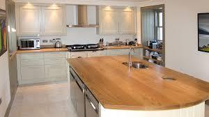 Natural Wood Kitchen Island Kitchens White Modern Kitchen Island With Solid Wooden