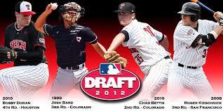 Barrett Barnes Sports M Basebl Spec Rel Mlb Draft 2012 Central Html Texas Tech