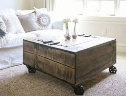 simple coffee table ideas 15 simple coffee table that you can try at home losttulsa