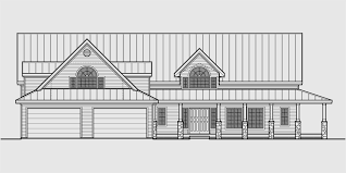 porch building plans wrap around porch house plans for enjoying sun and