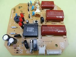 panasonic ceiling fan repaired part 2 electronics repair and