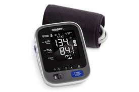 amazon com omron 7 series wrist blood pressure monitor 100