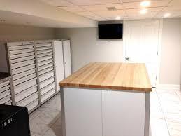 gallery of garage u0026 shop aluminum cabinets moduline part 7