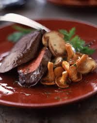 comment cuisiner du cerf recettes pour les fêtes repas de noel ou repas du nouvel an