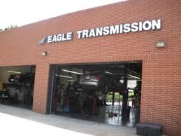 transmission shop auto repair n dallas