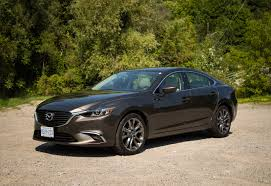 mazda 6 diesel review 2016 mazda6 gt 6mt canadian auto review
