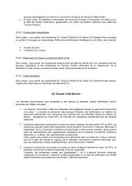 convention collective bureaux d udes techniques idcc 2409 ccn cadres travaux publics 20 nov 2015