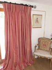 Interlined Curtains For Sale Osborne Little Curtains Ebay