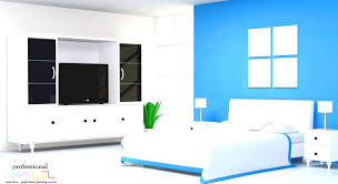 paint for home interior wonderful modern home interior design with colorful wall paint how