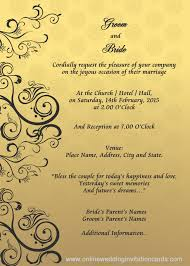 e invitations wedding kmcchain info