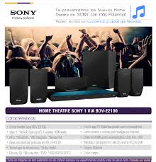 sony 1000 watts home theater home theatre sony 1 via bdv e2100 dmaker 6 999 00 en mercado libre