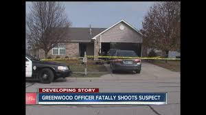 halloween city greenwood indiana greenwood police shoot kill man theindychannel com indianapolis in
