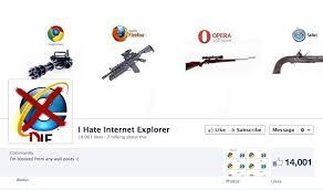 Internet Explorer Meme - image 424047 internet explorer know your meme