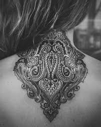 Traditional Design Best 25 Paisley Tattoo Design Ideas On Pinterest Feather Tattoo