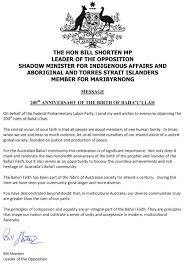 australian leaders honor bicentenary bahá í world news service