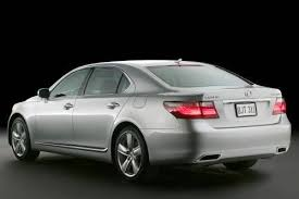 lexus ls used 2007 lexus ls 460 for sale pricing features edmunds