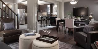 New Homes Decorated Models by Mattamy Homes Rivertown Opens Six New Decorated Model Homes New