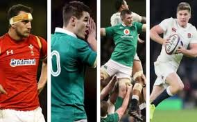 58 best sam s s mick cleary s lions xv after the six nations 2017 conclusion