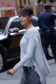 back view of halle berry hair halle berry hair 2016 extant google search hair styles