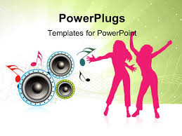 musical powerpoint templates crystalgraphics