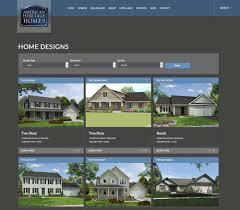 best home builder website design columbus 2015 bia awards columbus ohio web design firm