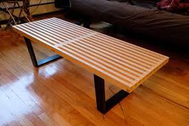 eames bench quicksheep