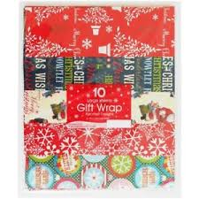 flat christmas wrapping paper large gift wrap flat sheets christmas wrapping paper assorted