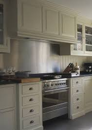 metal backsplash for kitchen 15 magnificent kitchen backsplash ideas